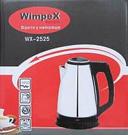 Электрический чайник  Wx-2525, 1850Вт Код:475254227, фото 1