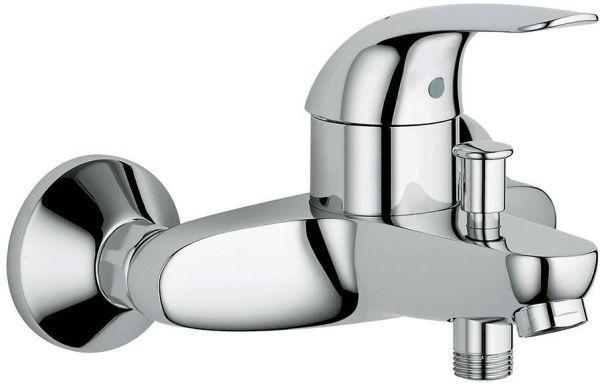 Смеситель для ванны GROHE EUROECO 32743000