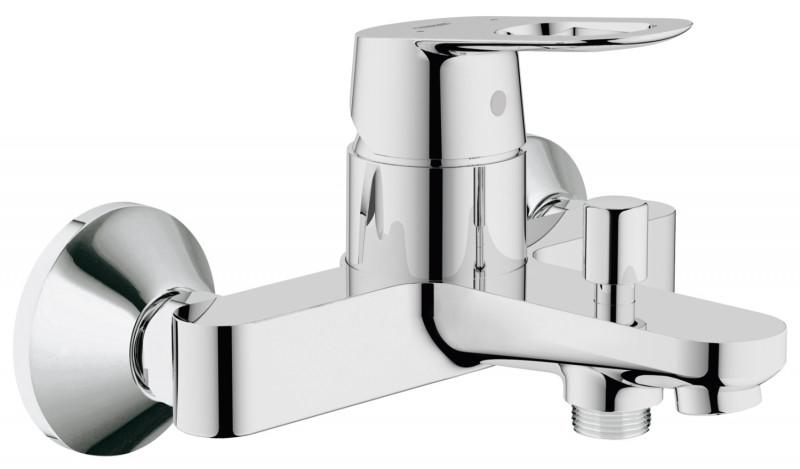 Смеситель для ванны GROHE BAU LOOP 32815000