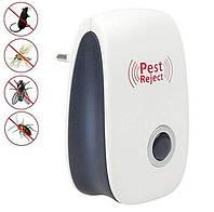 Ультразвуковой отпугиватель, мышей, тараканов пауков Pest Rller Код:910594483, фото 1