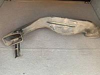 Патрубок воздухозаборника Chevrolet Cruze