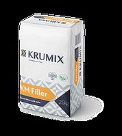 Шпаклівка для швів KM Filler Krumix 25кг