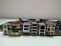 Материнская плата Gigabyte GA-Z97X-Gaming 3 (s1150, Intel Z97, PCI-Ex16), фото 1