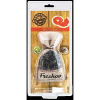 Ароматизатор мешочек с натуральным чаем Tea Freshco (Грейпфрут)