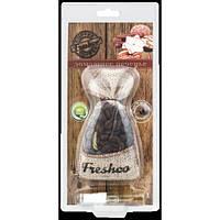 Ароматизатор мешочек с натуральным кофе Coffee Freshco (Домашнее печенье)