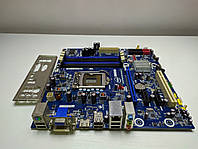 Материнская плата Intel DH55TC (s1156, Intel H55, PCI-Ex16) Б/У