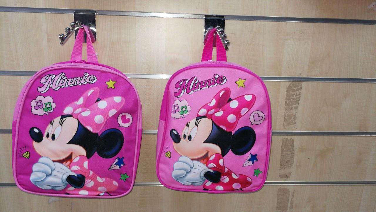 Рюкзаки для девочек оптом, Disney, арт.98748