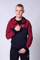 Мужские молодежные спортивные костюмы в стиле Nike!, фото 1