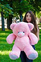 Плюшевый Мишка «Томми» 100 см. (Розовый).