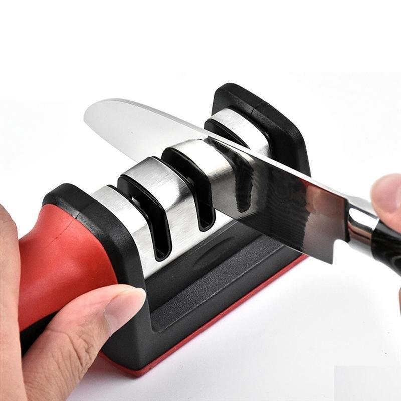 Ручная точилка для ножей KR-16