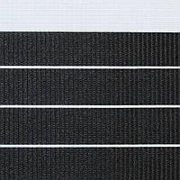 Высота до 130 см Ткань ВМ-2204 Чёрный