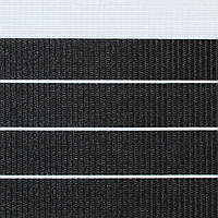 Высота до 160 см Ткань ВМ-2204 Чёрный
