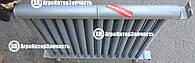 Радиатор масляный Нива 2-х рядный (алюминиевый)