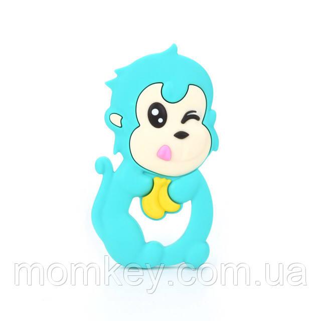 Мавпа (бірюза)