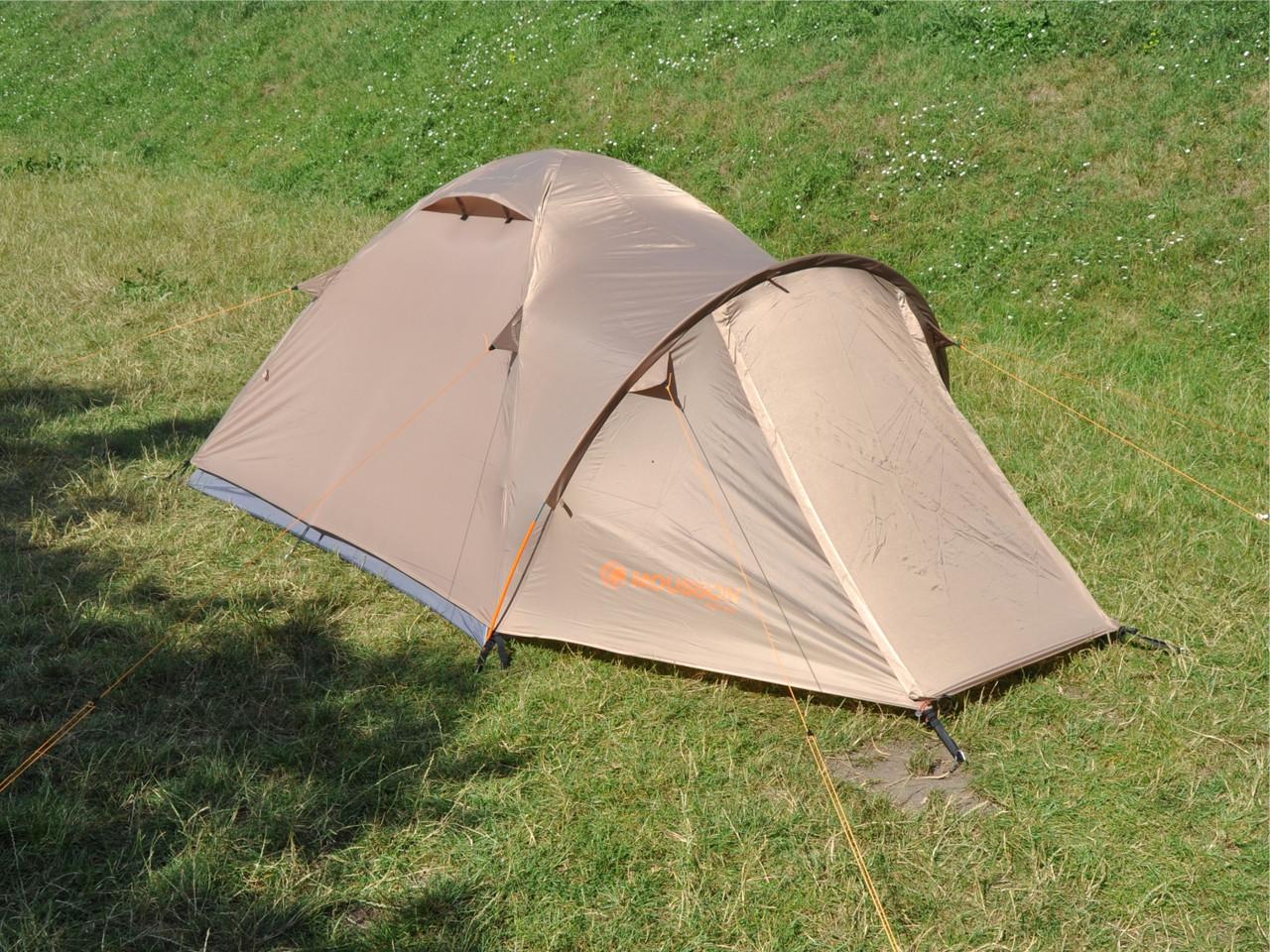 Палатка MOUSSON ATLANT 3 AL SAND