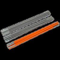 Комплект каркасів MOUSSON ATLANT 3 armed fiberglass pole, фото 1