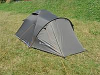 Палатка MOUSSON ATLANT 3 KHAKI, фото 1