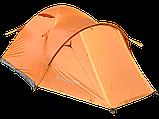 Палатка MOUSSON ATLANT 4 AL ORANGE, фото 2