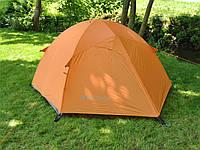 Палатка MOUSSON DELTA 2 ORANGE, фото 1