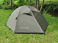 Палатка MOUSSON DELTA 2 KHAKI, фото 1
