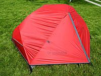 Палатка MOUSSON AZIMUT 2 RED, фото 1