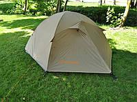 Палатка MOUSSON DELTA 2 SAND, фото 1