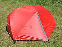 Палатка MOUSSON AZIMUT 3 RED, фото 1