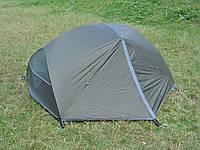 Палатка MOUSSON AZIMUT 3 KHAKI, фото 1