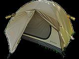Палатка MOUSSON DELTA 2 AL SAND, фото 2