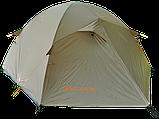 Палатка MOUSSON DELTA 2 AL SAND, фото 3