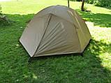 Палатка MOUSSON DELTA 2 AL SAND, фото 4