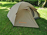 Палатка MOUSSON DELTA 2 AL SAND, фото 5