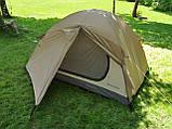 Палатка MOUSSON DELTA 2 AL SAND, фото 6