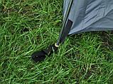 Палатка MOUSSON DELTA 2 AL SAND, фото 10