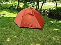 Палатка MOUSSON DELTA 2 AL AMBER, фото 1