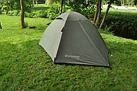 Палатка MOUSSON FLY 2 KHAKI, фото 1