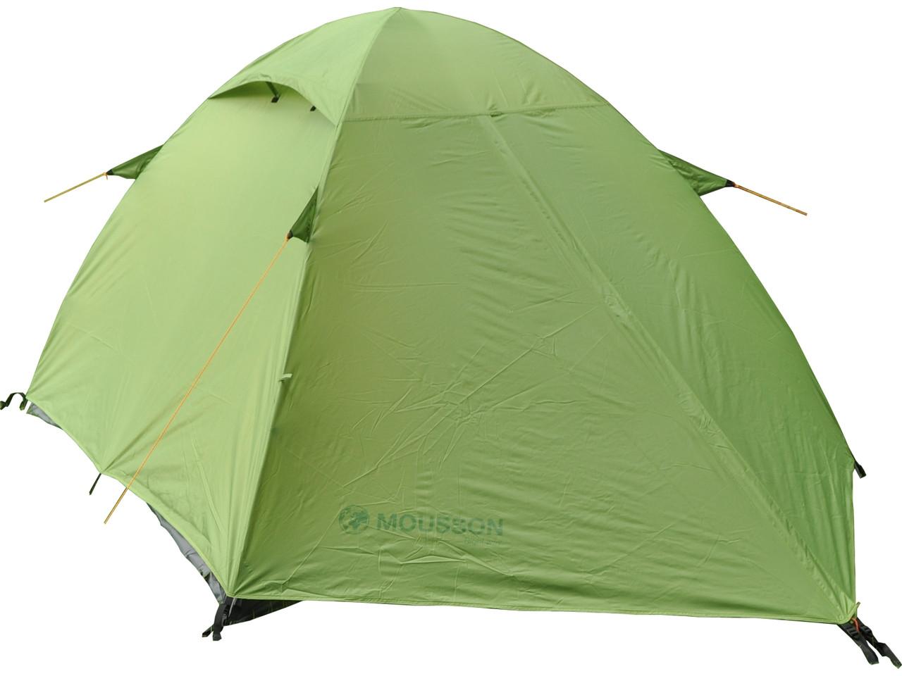 Палатка MOUSSON LINK 2