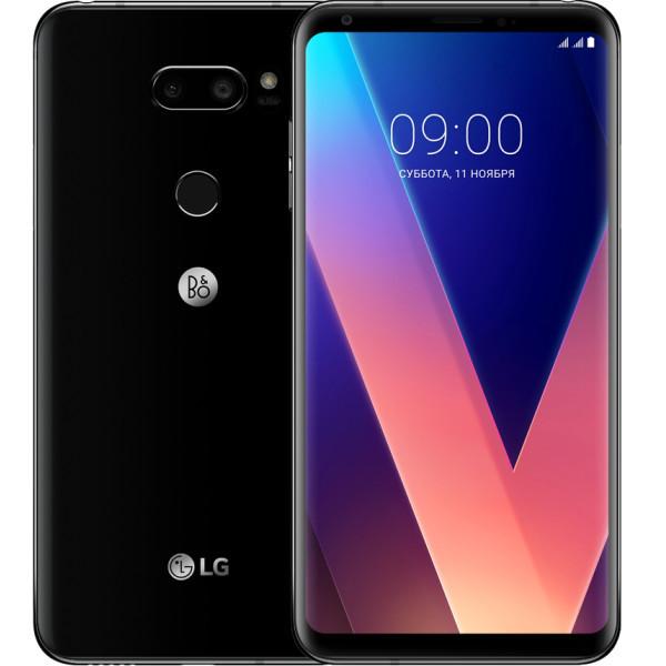 LG V30 V300L 4/64GB Black
