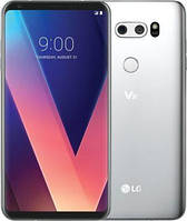LG V30 V300L 4/64GB Silver, фото 1