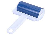 Ролик-щетка для чистки одежды Lint