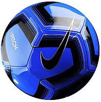 Мяч футбольный NIKE PITCH TRAINING SC3893-410 (размер 4)