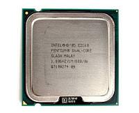 """Процессор Intel Pentium Dual-Core E2160 Б\У """"Over-Stock"""""""