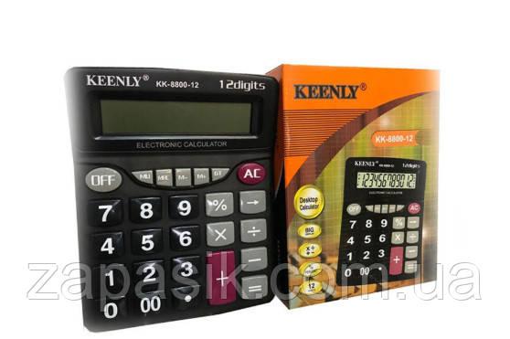 Калькулятор KK 8800 Калькулятор С Процентами