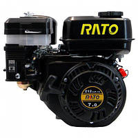 Двигатель бензиновый Rato R210 PF