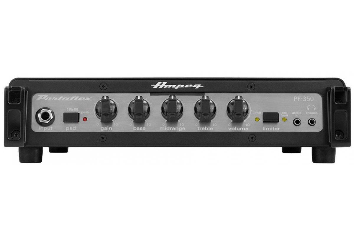 Гітарний підсилювач AMPEG PF-350