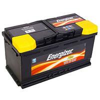 Автомобильный аккумулятор Energizer Plus (EP95-L5): 95 Ач, плюс: справа, 12 В, 800 А - (595402080), 353x175x190 мм