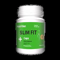 Капсулы для похудения EntherMeal SLIM FIT+ 60 капсул (061)