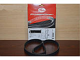 Набор ГРМ Ролик натяжной + ремень ГРМ на ВАЗ 2108,2109,21099 (GT K015521 ХS) Gates, фото 7