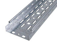 300х50х3000 Короб|Лоток металевий перфорований, ДКС, S5 Combitech [35265]