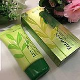 Увлажняющий солнцезащитный крем с семенами зеленого чая Farm Stay Green Tea Seed Sun Cream SPF50+ PA+++, 70мл, фото 3
